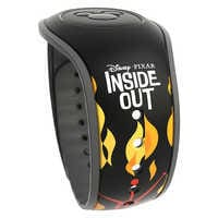 Image of Anger MagicBand 2 - Inside Out # 2