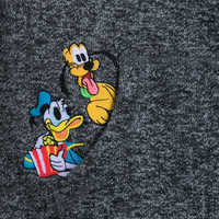 Image of Mickey Mouse and Friends Knit Hoodie for Boys - Disneyland 2019 # 3