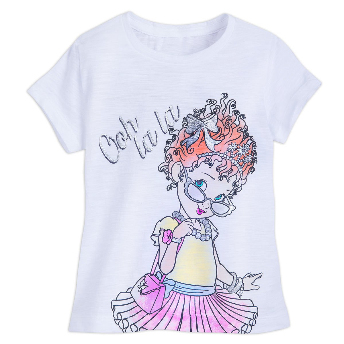 cc216a81f29 Product Image of Fancy Nancy T-Shirt for Girls   1