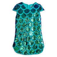 Image of Ariel Fancy Dress for Girls - The Little Mermaid # 1