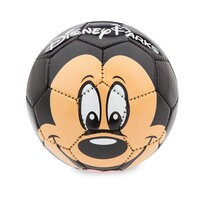 Image of Mickey Mouse Soccer Ball - Disney Parks - Small # 1