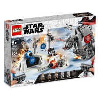 Image of Action Battle Echo Base Defense Play Set by LEGO - Star Wars: The Empire Strikes Back # 3