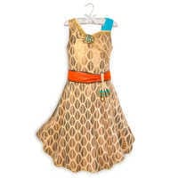 Image of Pocahontas Costume for Kids # 4