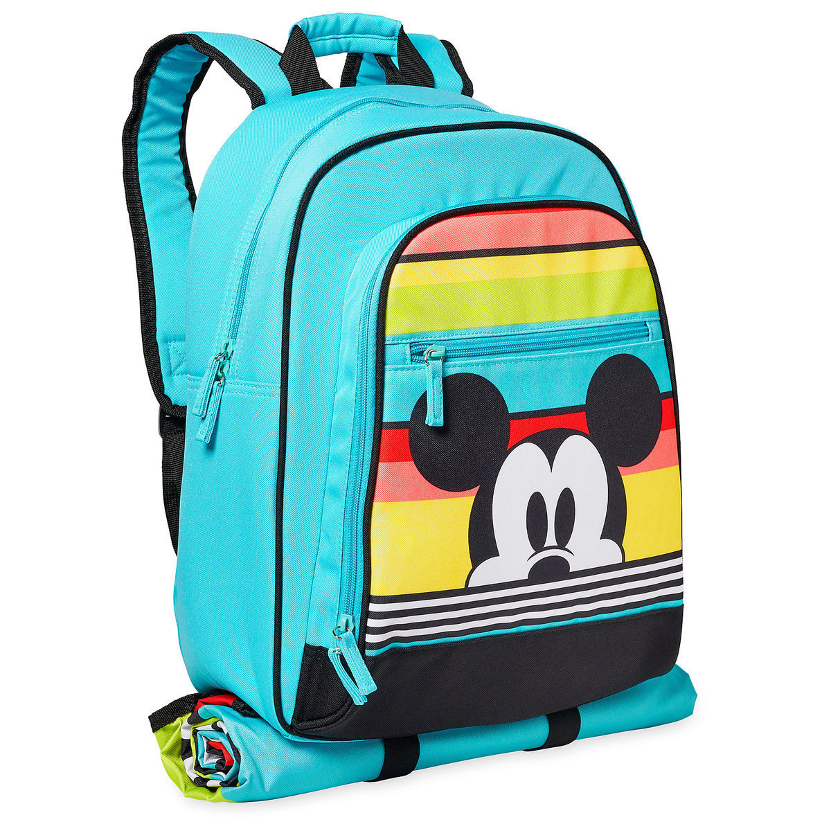 665f20613f0b Mickey Mouse Summer Fun Backpack with Picnic Mat