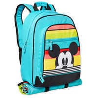 Image of Mickey Mouse Summer Fun Backpack with Picnic Mat # 3