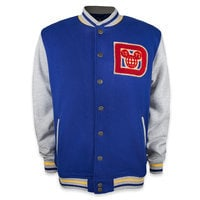 Image of Walt Disney World Varsity Jacket - Men # 1
