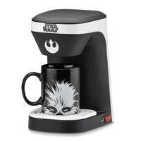 Chewbacca 1-Cup Coffee Maker - Star Wars