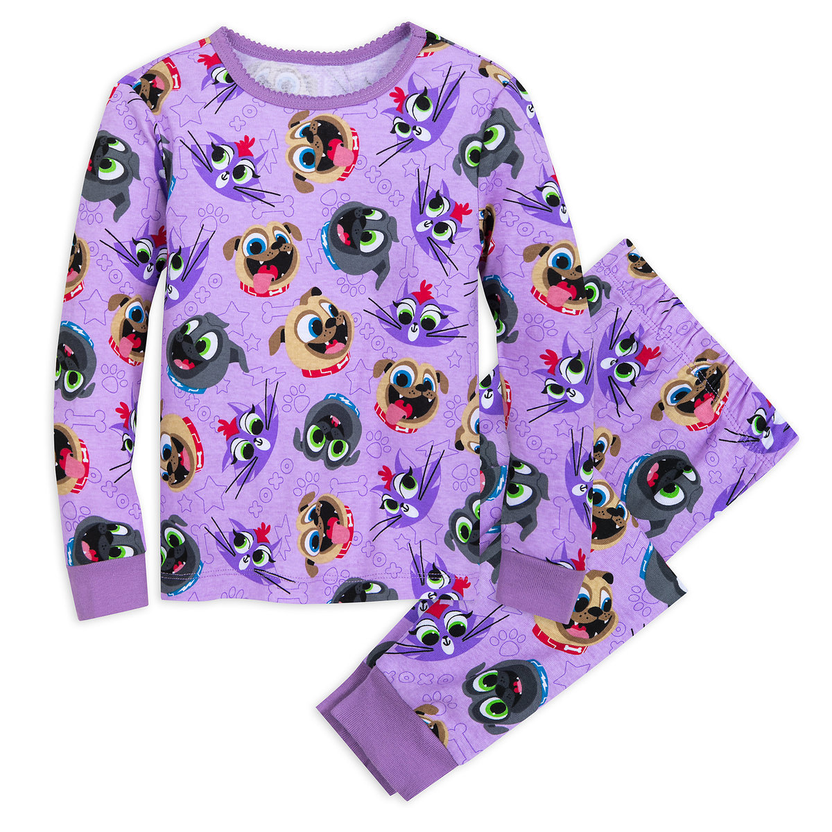 93fbfa22f Product Image of Puppy Dog Pals PJ PALS for Girls # 1
