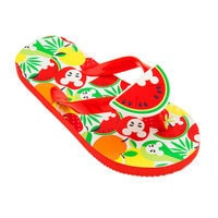 Image of Mickey Mouse Flip Flops for Kids - Summer Fun # 1