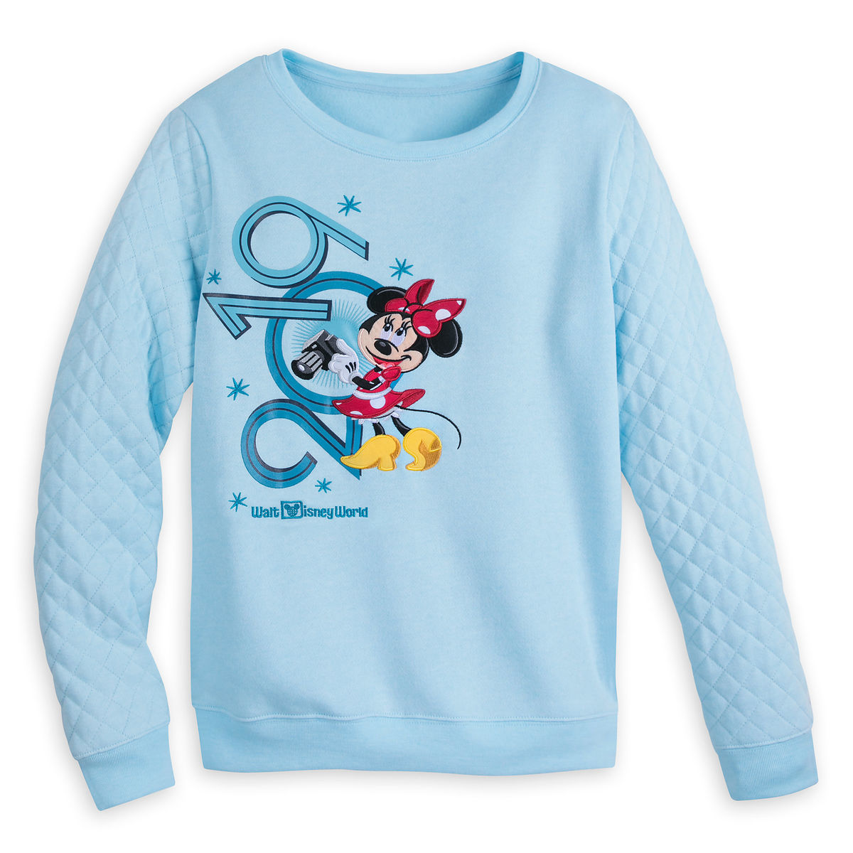 Minnie Mouse Pullover For Women Walt Disney World 2019 Shopdisney