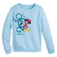 Image of Minnie Mouse Pullover for Women - Walt Disney World 2019 # 1