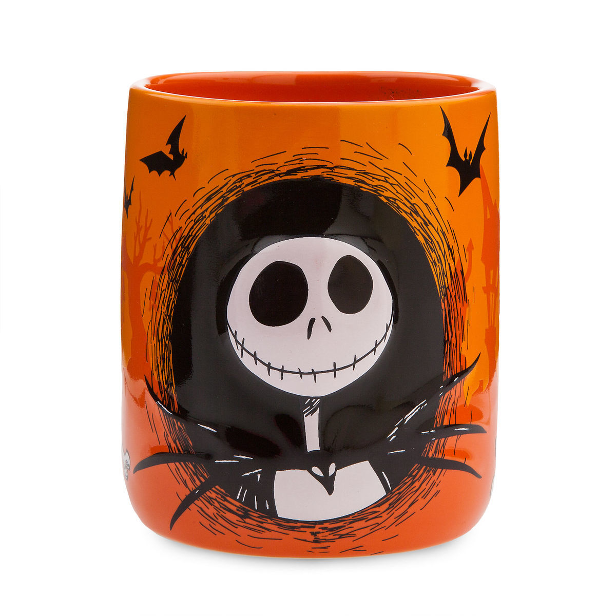 Jack Skellington Couples Mug - Nightmare Before Christmas | shopDisney