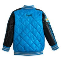 Cars 3 Jacket for Boys - Personalizable