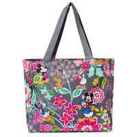 Image of Mickey Mouse and Friends Drawstring Tote by Vera Bradley # 3