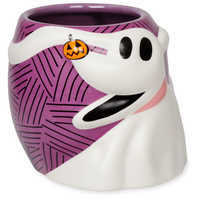 Image of Zero Figural Mug - The Nightmare Before Christmas # 3