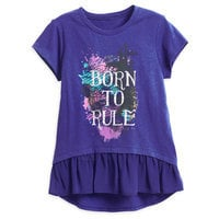 Descendants ''Born to Rule'' Top for Tweens