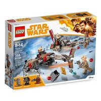 Image of Cloud-Rider Swoop Bikes Playset by LEGO - Solo: A Star Wars Story # 5
