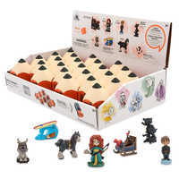 Image of Disney Animators' Collection Littles Mystery Micro Collectible Figure - Wave 7 # 1