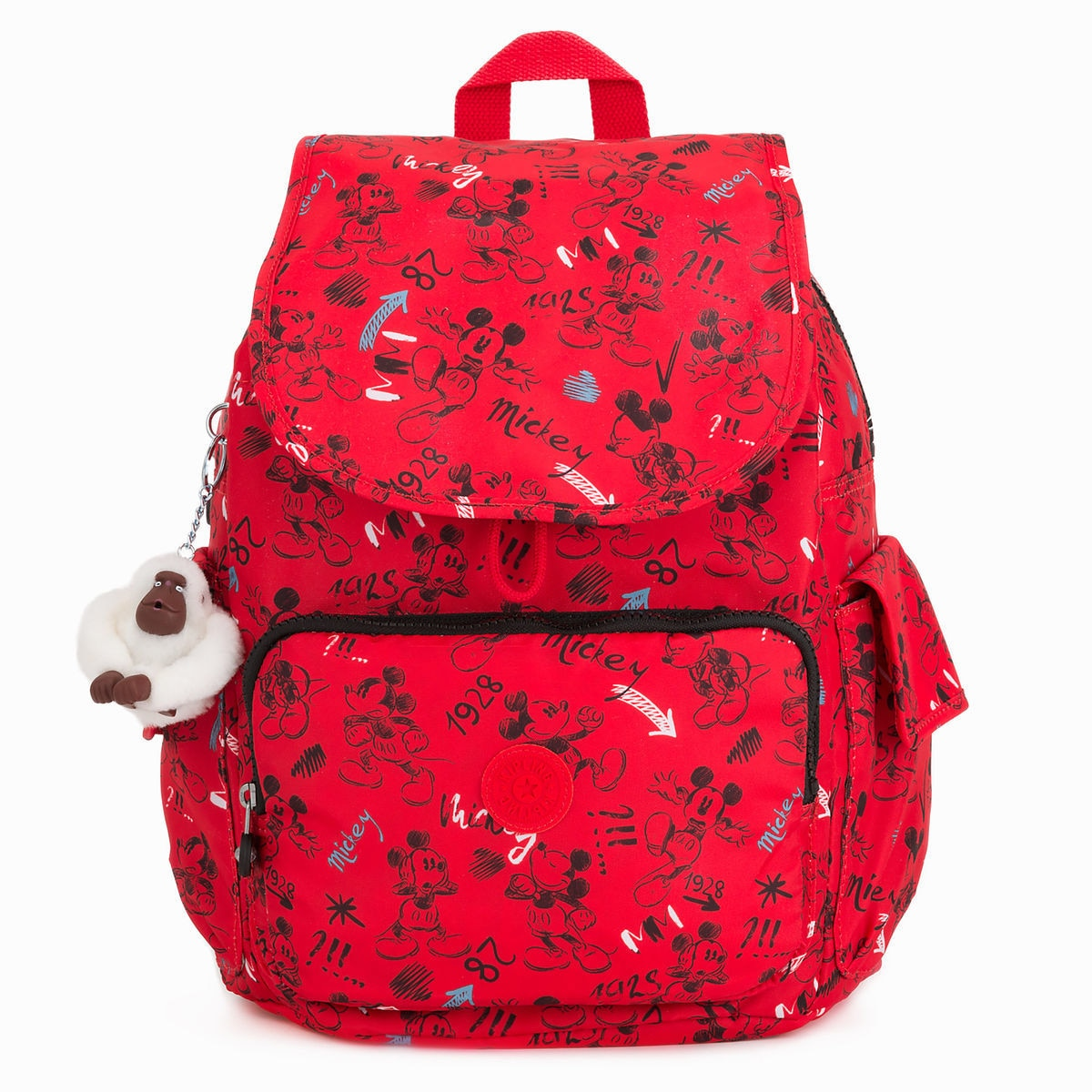 24375ca6e64f Product Image of Mickey Mouse Sketch Art Backpack by Kipling   1
