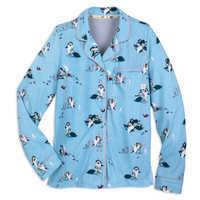 Image of Sleepy Pajama Set for Women by Munki Munki # 2