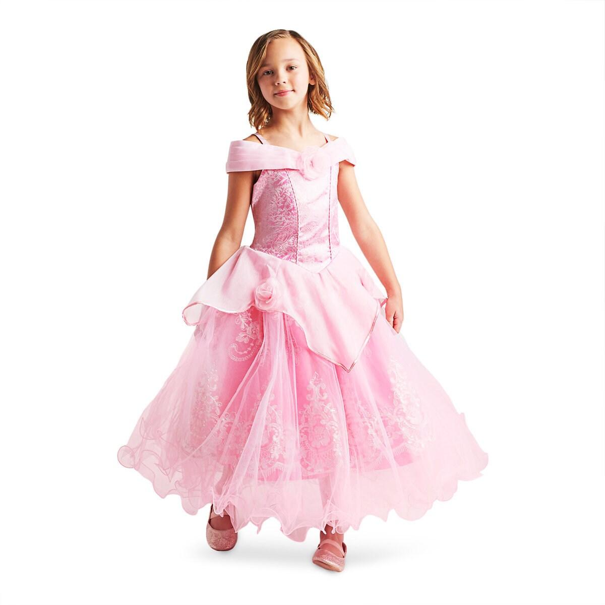 cac6b2373f6a Aurora Signature Costume for Girls