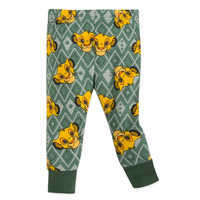 Image of Simba PJ PALS for Baby - The Lion King # 3