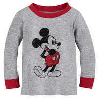 Image of Mickey Mouse PJ PALS Set for Baby # 2