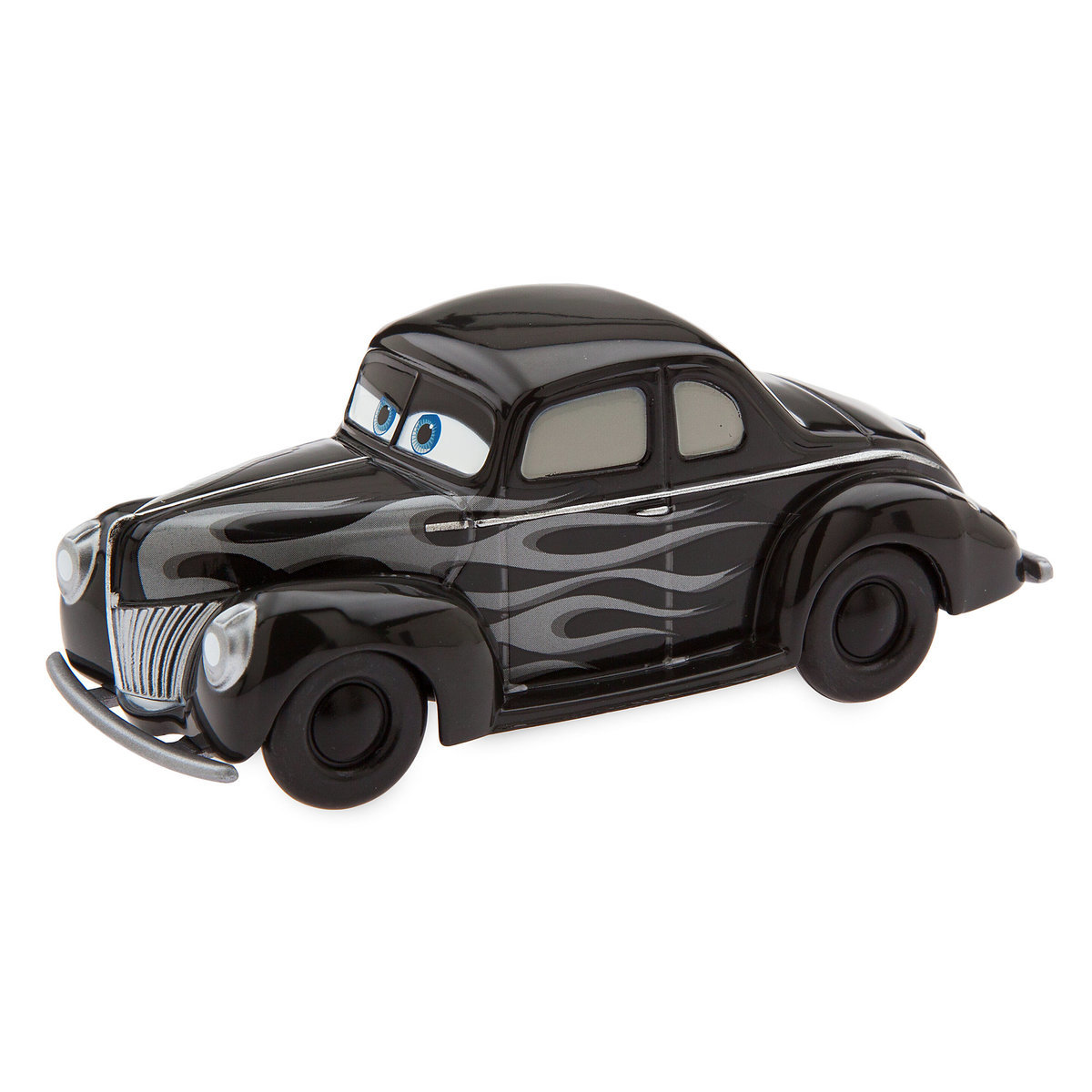 Junior Moon Die Cast Car Chaser Series Cars Limited Release