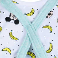 Image of Mickey Mouse Bodysuit and Dungaree Set for Baby # 5