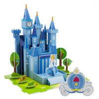 Image of Cinderella 3D Puzzle Set # 2
