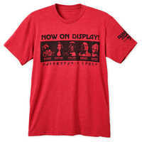 Image of Guardians of the Galaxy - Mission: Breakout! T-Shirt for Adults # 1