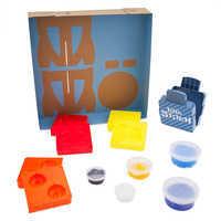 Image of Stitch Experiment Kit Craft Set # 1