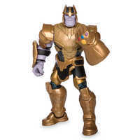 Image of Thanos Action Figure - Marvel Toybox # 1