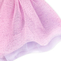 Image of Minnie Mouse Tutu Bodysuit for Baby # 4