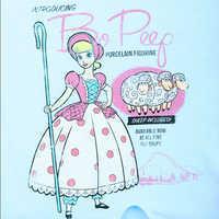 Image of Bo Peep Pajama Set for Women - Toy Story 4 # 4