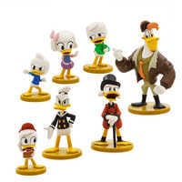 샵디즈니 Disney DuckTales Figure Play Set