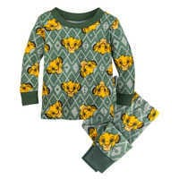 Image of Simba PJ PALS for Baby - The Lion King # 1