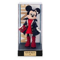 Image of Minnie Mouse Signature Doll - Limited Edition # 2