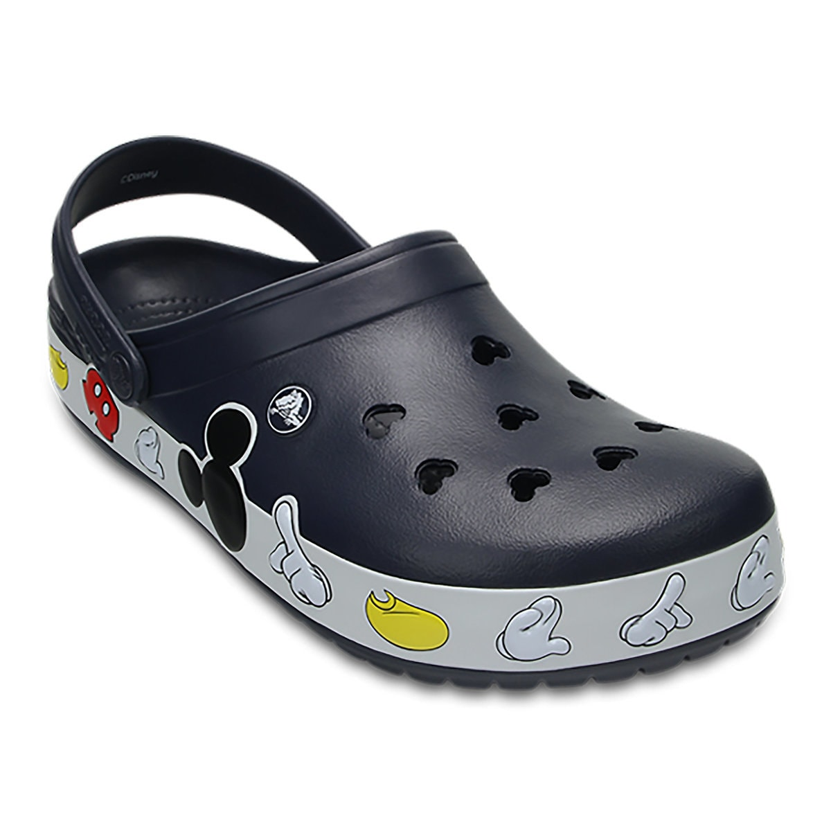 828e906dbbd0 Product Image of Mickey Mouse Crocs™ Clogs for Men   1