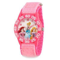 Disney Princess Time Teacher Watch - Kids