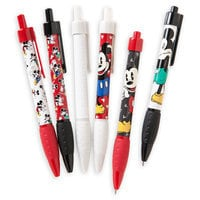 Image of Mickey Mouse Pen Set # 2