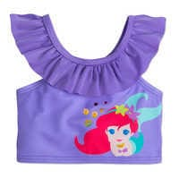 Image of Ariel Two-Piece Swimsuit for Baby - The Little Mermaid # 3