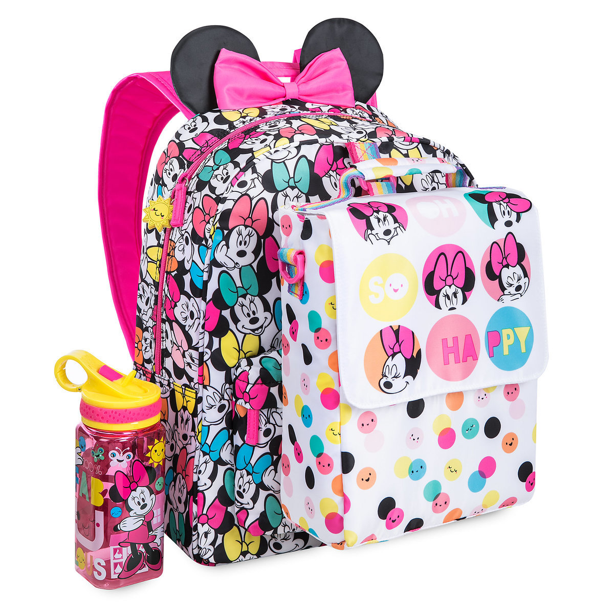 31aaec236d6 Product Image of Minnie Mouse Back-to-School Collection   1