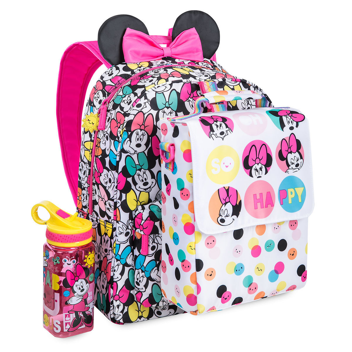 minnie mouse back to school collection shopdisney