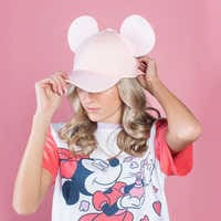 Image of Mickey and Minnie Mouse Perfume T-Shirt Dress for Women by Cakeworthy # 7