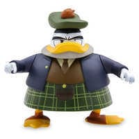 Image of Flintheart Glomgold Action Figure - DuckTales # 1