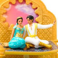 Image of Aladdin Jewelry Box # 3