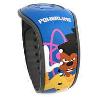 Image of A Goofy Movie MagicBand 2 - Limited Release # 2