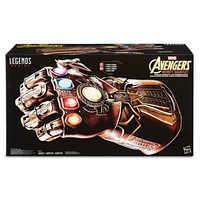 Image of Marvel's Avengers: Infinity War Infinity Gauntlet - Legends Series # 3