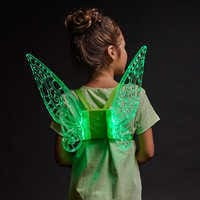 Image of Tinker Bell Glow Wings # 2